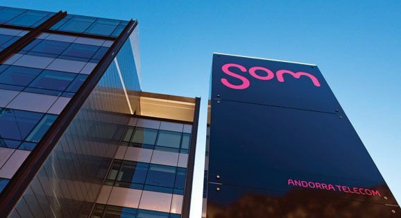 Andorra Telecom launches Som Cloud, the national cloud of the Principality of Andorra, with the support of Nexica and NetApp