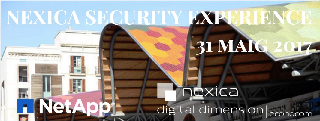 Primer Nexica Security Experience