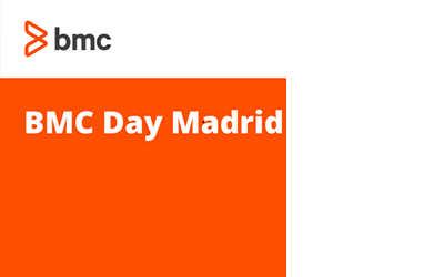 Register for your ticket today: BMC Day Madrid, sponsored by Nexica