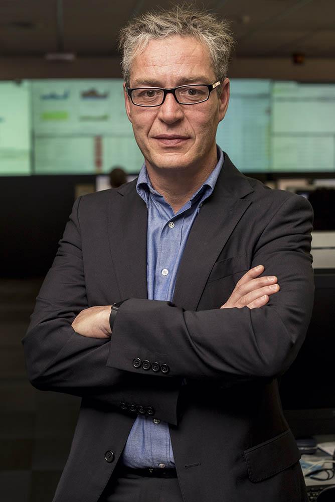 François Motard, Director Financiero de Nexica