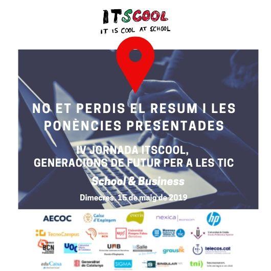 Nexica | Econocom sponsors Itscool