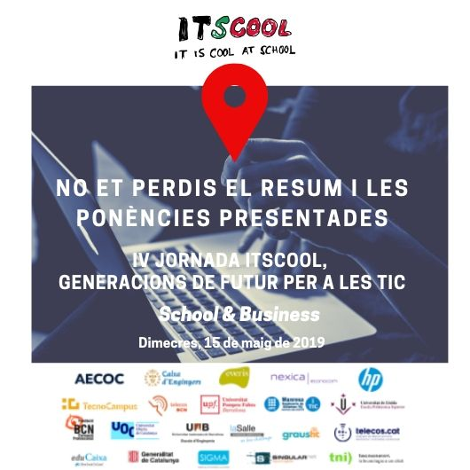 Nexica | Econocom patrocina Itscool