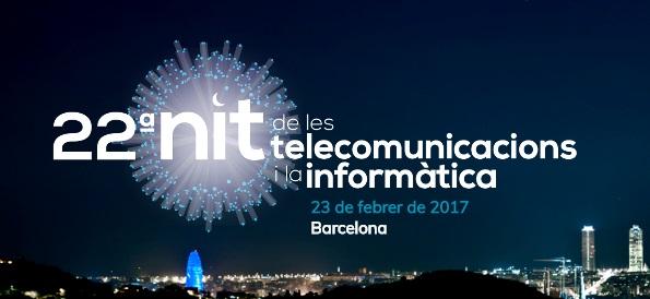 ¿Te apuntas a la Nit de las Telecos?