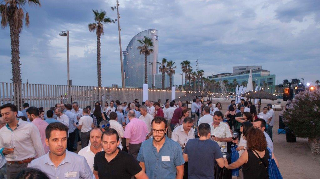 Nexica Main Event, la cita anual de CIOs en la playa