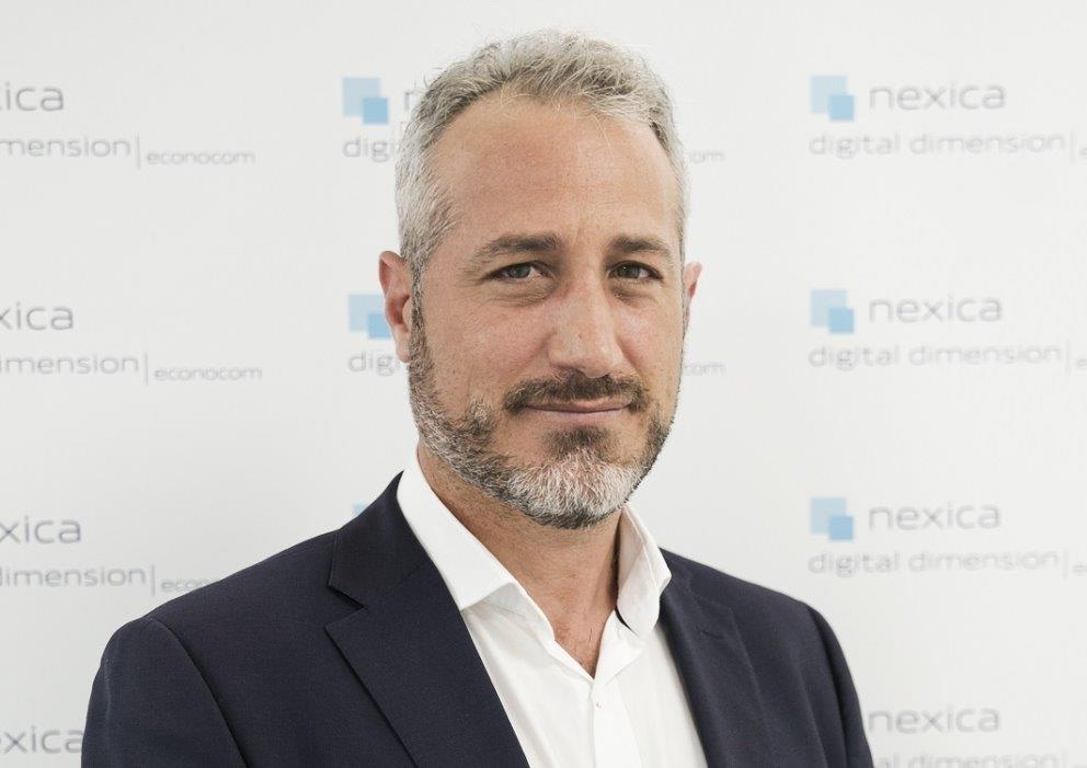 Nexica incorpora a Marc Granados como Director Comercial