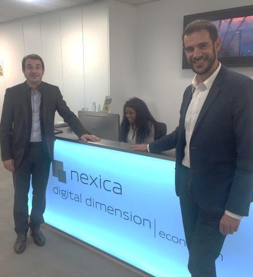 Fundación Real Dreams y Nexica