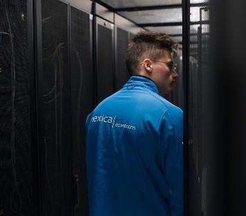 Econocom Nexica Data Center